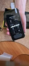 Chic just a phone! I did not expect this, everything was done very well, and the cover is