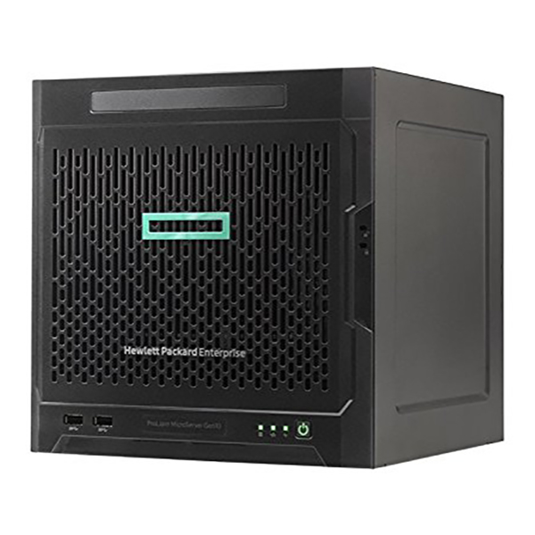 Server Tower HPE 873830-421 ProLiant MicroServer Gen10 X3216/8GB DDR4