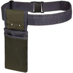 Cinturón de construir con un bolsillo