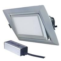 Downlight led cob 35 w retangular 6000 k|Luzes embutidas de LED|   -