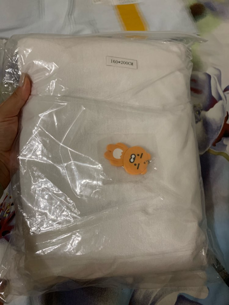 Waterproof Terry Cloth Mattress Cover photo review