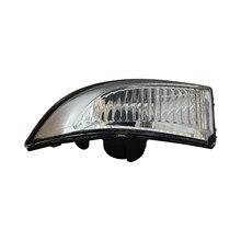 Bross BSP602-1 1 Stück Seite Flügel Spiegel Anzeige Lampe Objektiv Linke Seite 261656470R für Renault Megane MK3 Fluence Latitude Laguna