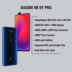 Image 4 - Global Version Xiaomi Mi 9T PRO 128GB ROM 6GB RAM (Brand New and Sealed Box) mi9tpro128 mi9t