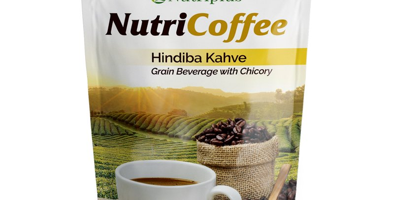 Coffee Magic Hindiba Fit Healty Herbal Best Foreever Beauty Performance