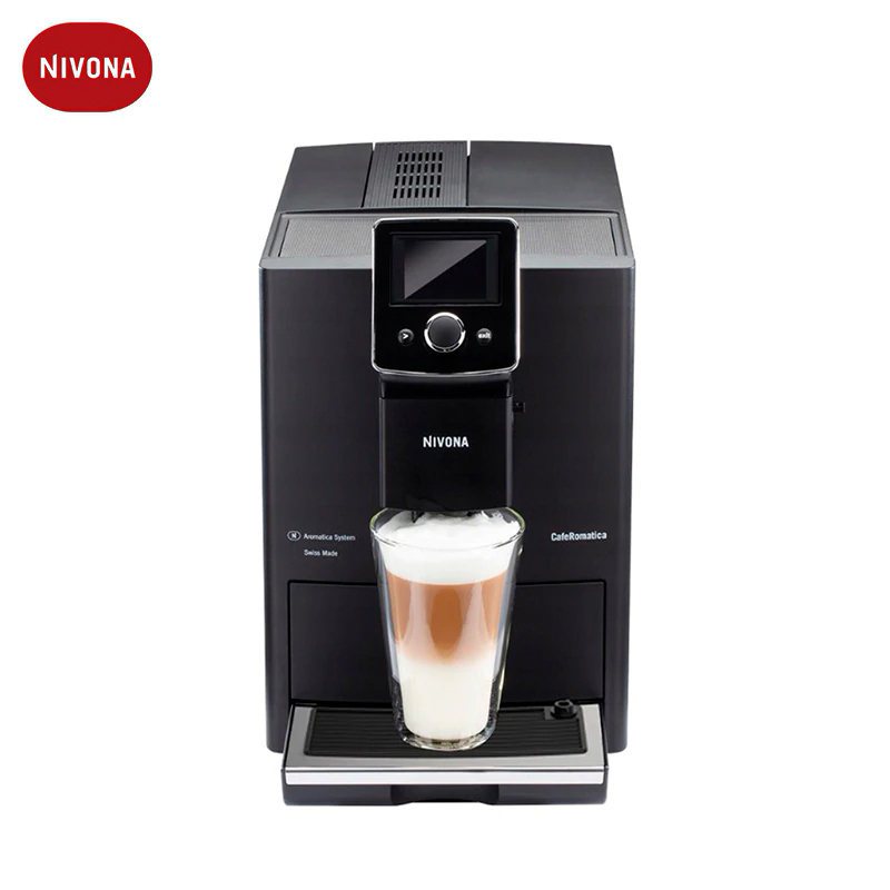 Coffee Machine Nivona CafeRomatica NICR 820 automatic|Coffee Machines|   - AliExpress