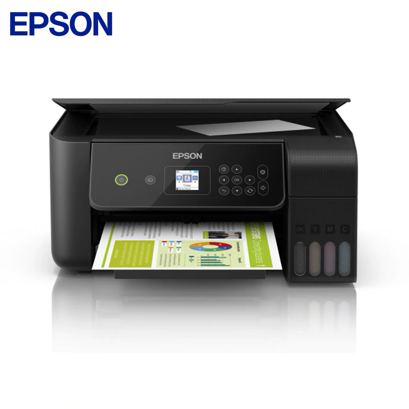MFP EPSON L3160 C11CH42405 Printer/copier/scanner