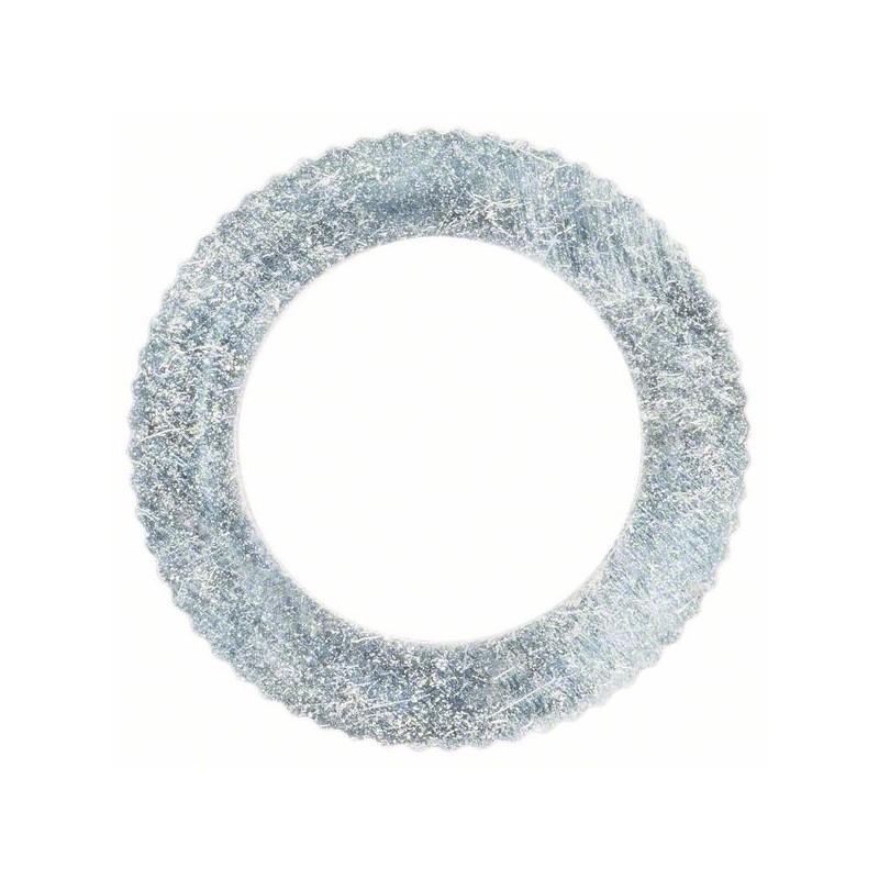 BOSCH-reducer Ring saw blades circulate 20x12,75x0,8mm