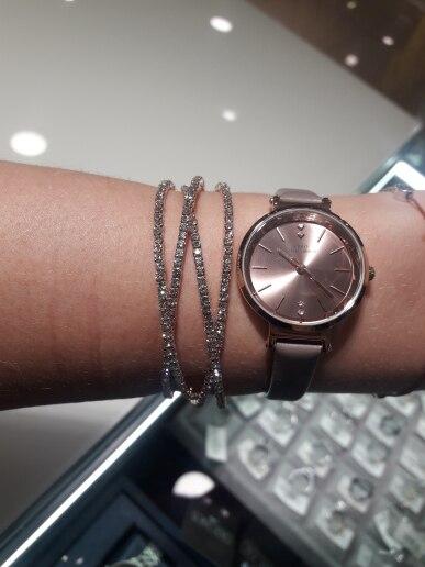 -- Relógios Definir Qualidade