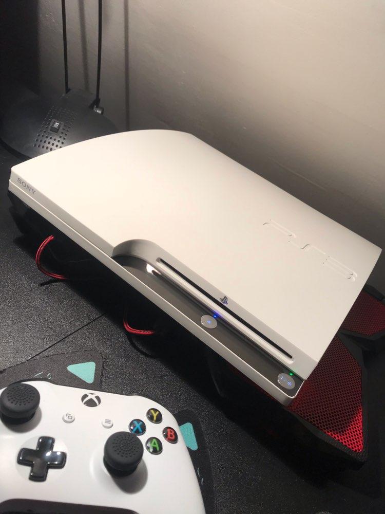 -- Playstation Escudo Qualidade