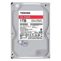 Festplatte Toshiba HDWD110UZSVA 1 TB HDD Interne Festplatten    -