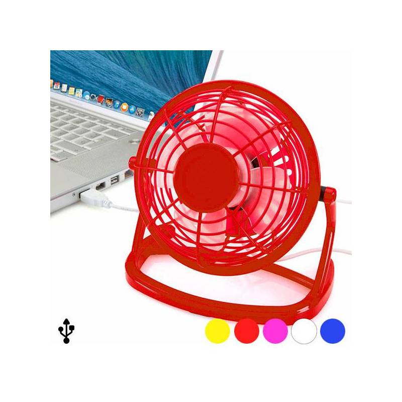 Mini Fan With USB For Computer 144389