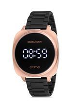 Daniel Klein d time DK012969B-02 Men Wristwatch Clock cheap 3Bar Fashion Casual