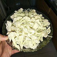 原味花菜的做法图解1