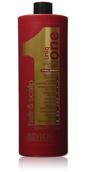 Revlon Professional UniqOne shampoo & Conditioner-1000 ml revlon professional супер маска для волос 300 мл revlon professional uniqone