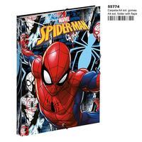 Spiderman carpetas  (Montichelvo MC 55774)|Binder Index Dividers| |  -