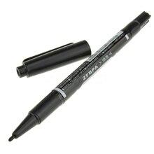 CCL анти-травление печатной платы чернил маркер двойная ручка для DIY PCB ремонт