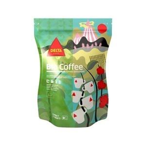 Organic natural ground coffee, Delta 220g