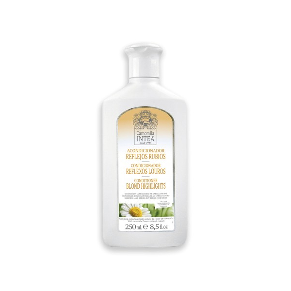Nourishing Conditioner Camomila Intea (250 Ml)