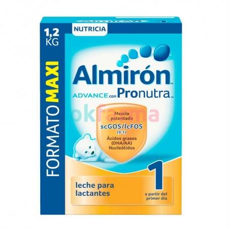 Almiron Advance 1 1200 GR