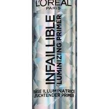 L'Or éal Paris Infaillible Illuminator Makeup Some 332533656