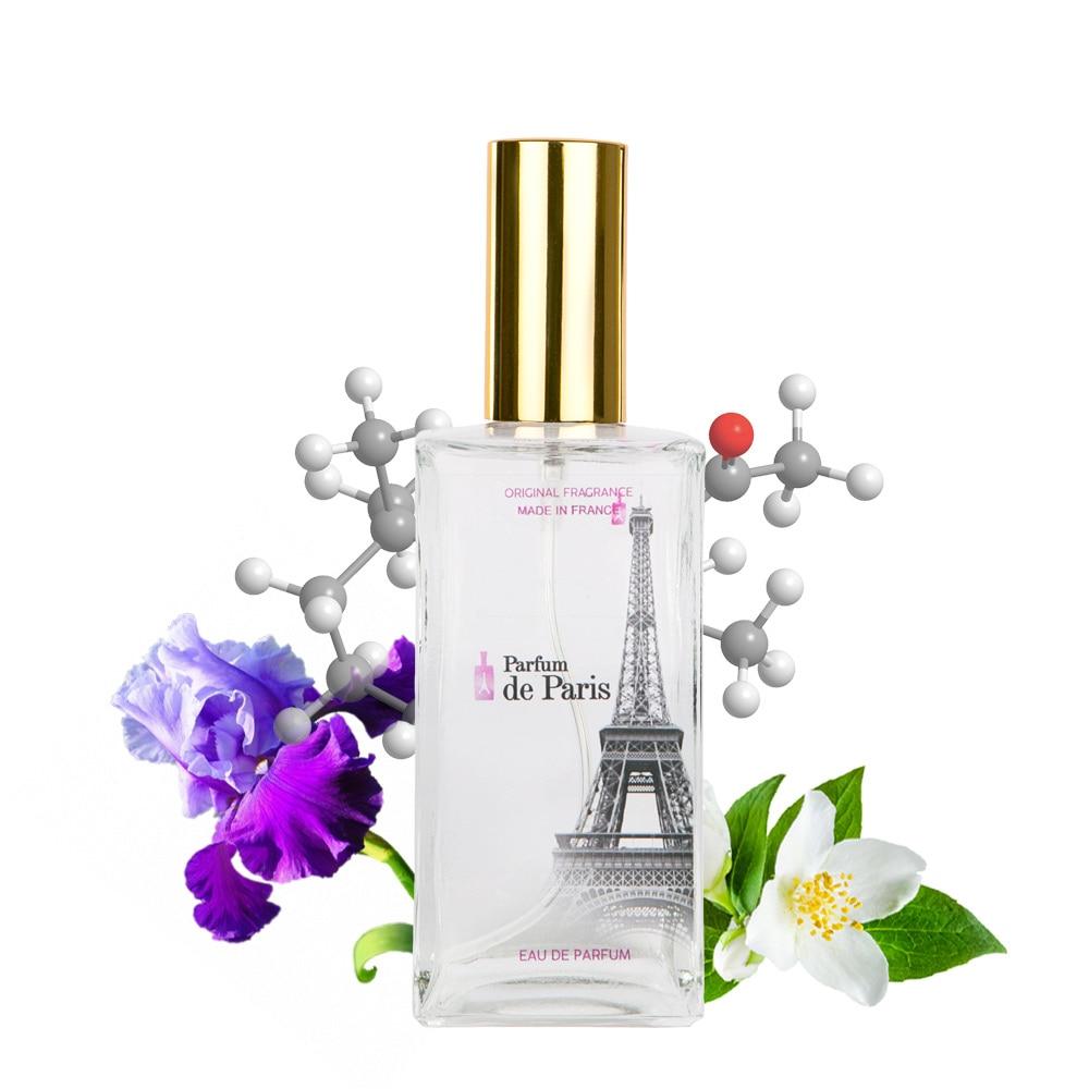 Perfume PdParis Molecule 01, Unisex, Natural Ingredients, 100% Quality