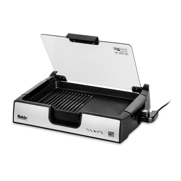 Cookwell 2000 Electric Grill
