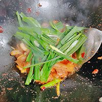 回锅肉的做法图解9