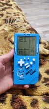 Everything works, a good toy, remembered childhood! tanchiki, fee, Tetris... came order qu