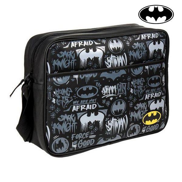 Shoulder Bag Batman Black