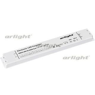 018563 Power Supply ARV-KL12060-Slim (12V 5A 60 W, PFC) ARLIGHT 1-pc