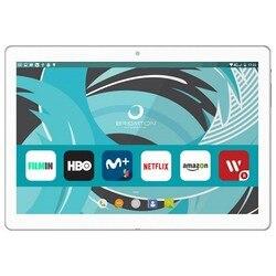 Tablet BRIGMTON BTPC-1022 10,1 Quad Core 16 GB 2 GB RAM White