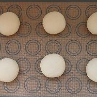 蜜豆面包的做法图解13