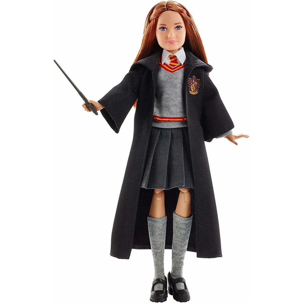 Doll Harry Potter Ginny Weasley Series Harry Potter