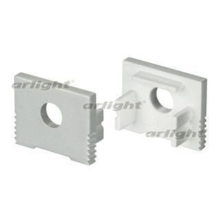 024474 Plug SL-SLIM-H13M Hole [Plastic] Package-set. ARLIGHT-LED Profile Led Strip/ARLIGHT S-LUX ^ 02