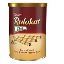 Ülker Rulokat 170 gr EXTRA TASTY TASTESdelicious yummy chocolate