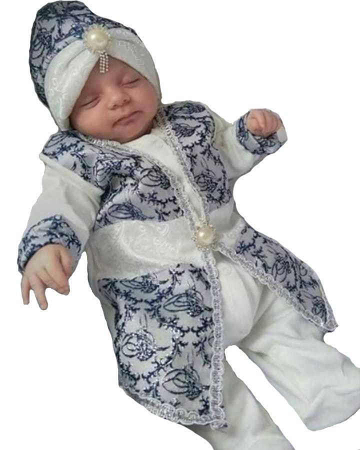 Tuğra Laci Silver Prince Male Baby Mevlüt Team