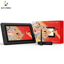 XP-PEN artista 13.3Pro Holiday Edition disegno tavoletta grafica digitale con schermo Monitor Display penna completamente laminato con inclinazione