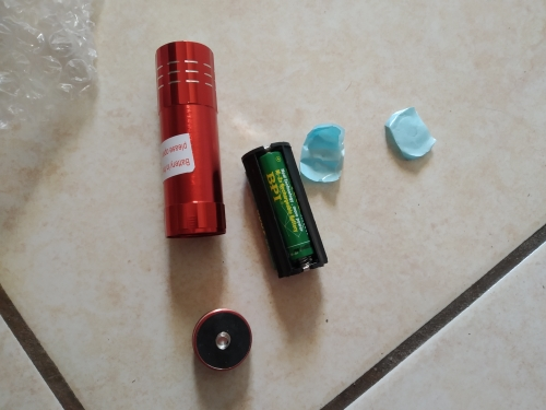 -- Recarregáveis Bateria Baterias