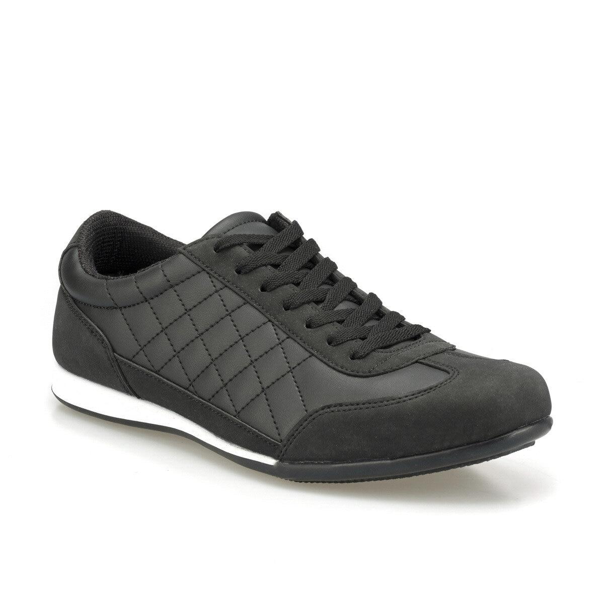 FLO 356510.M Black Men 'S Sneaker Shoes Polaris