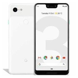 Google Pixel 3 XL 4 ГБ/64 Гб белый G013C