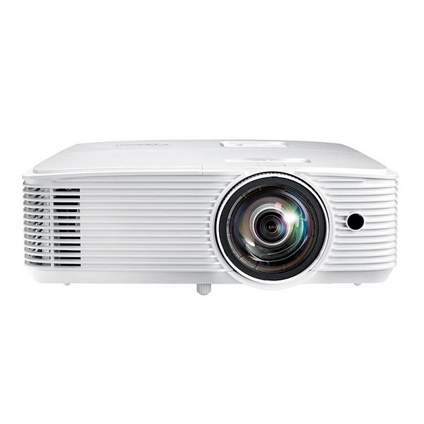 Проектор Epson W308STe 3600 Lm WXGA HDMI белый