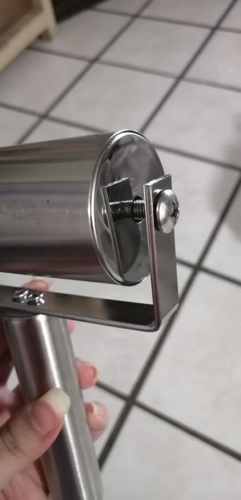 Baker Kitchen Utensil Rolling Pin photo review
