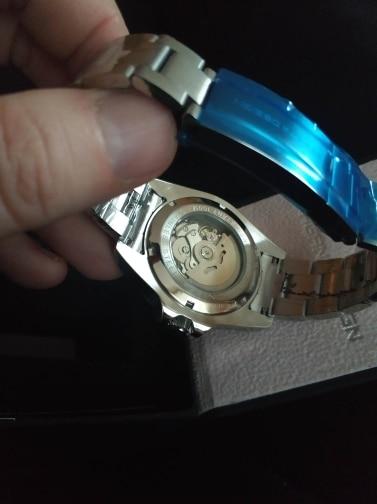 -- Masculinos Relógio Automático