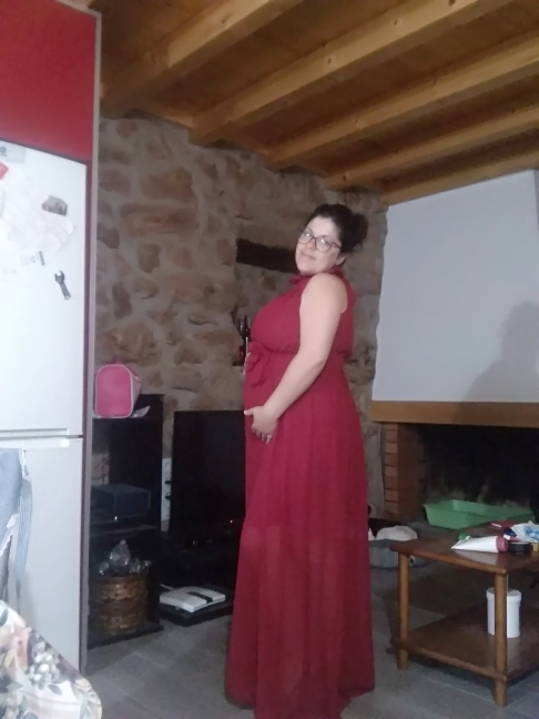 Vestidos Mulheres Maternidade Maternidade