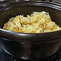 酸菜白肉锅的做法图解6
