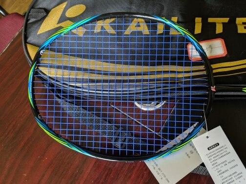 Raquetes de Badminton Raquete Badminton Profissionais