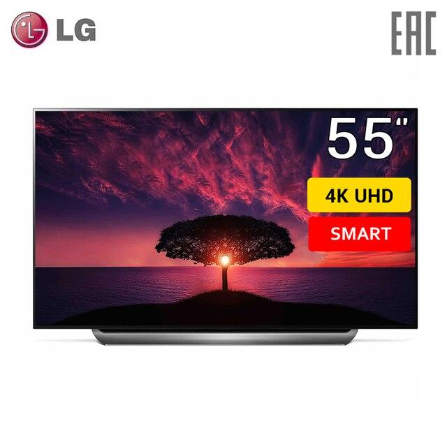 """Телевизор 55"""" LG  OLED55C9 OLED SmartTV"""