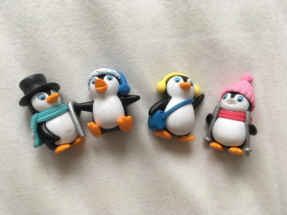 Emperor Penguin Cookie Cutteranimal oiseau Antarctique Noël Gâteau Hiver Neige