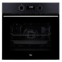 Pyrolytic Oven Teka HSB630P Bk 70 L 3552W Zwart-in Ovens van Huishoudelijk Apparatuur op
