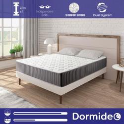 DORMIDEO-Mattress Latex Bluelatex